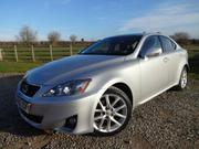 2010 Lexus Is 250 2010/60 Lexus IS 200d 2.2TD 2011MY SE Turbo Diesel